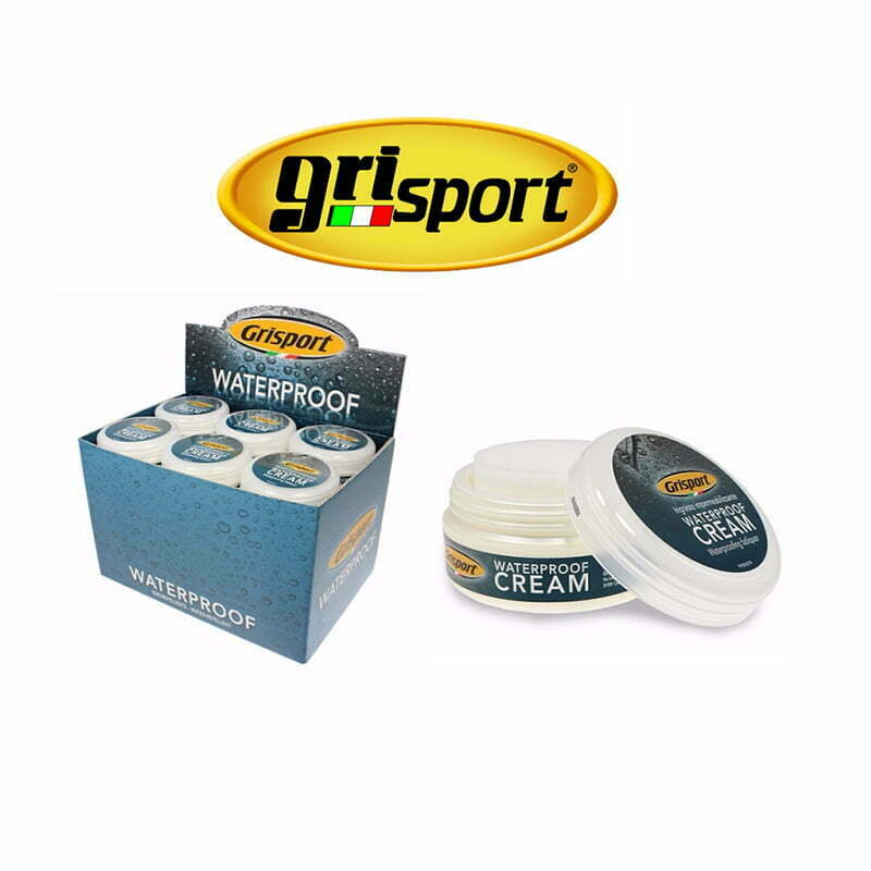 Grisport Waterproof Wax Site