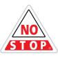 No Stop New Logo2019