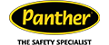 Panther Logo Site Menu